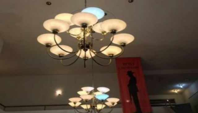 Second hand chandeliers good condition negotiable north willoughby second hand chandeliers good condition negotiable aloadofball Choice Image