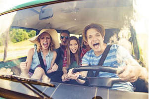 Driving Lessons Victoria
