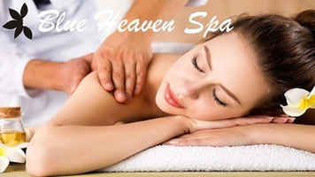 Best Spa Center in Udaipur
