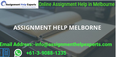 Online Assignment Help in Melbourne