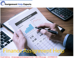 Finance Assignment Help