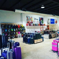 Luggage Factory Outlets Geelong