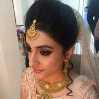 Bridal Makeup in Udaipur