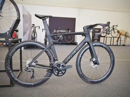 For Sale : 2019 Specialized Men's S-Works Tarmac