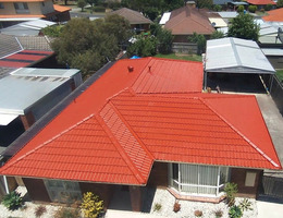 Expert in Roof Restoration Repairs & Painting Services in Frankston