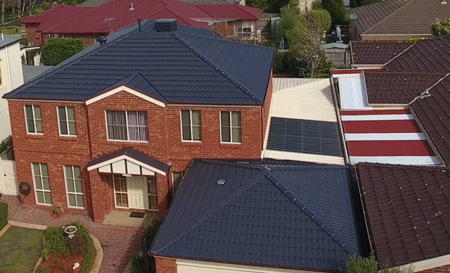 Roof Restoration Services  - Roof Repairs Expert in Croydon