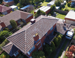 Roof Restoration, Repairs and Painting Services in Ringwood
