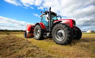 Bring Finance to your Farm Gate - Call Farm Machinery Finance Today