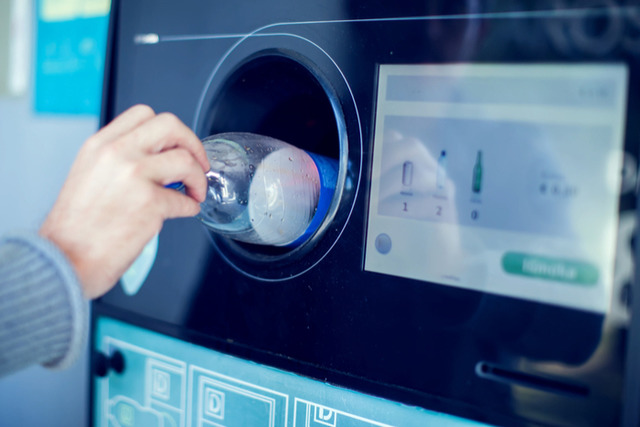 Have You Heard about Reverse Vending Machines?