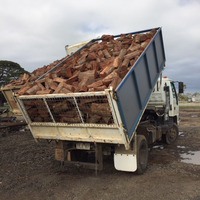 Get Redgum Firewood from Reputed Supplier in Macedon Ranges