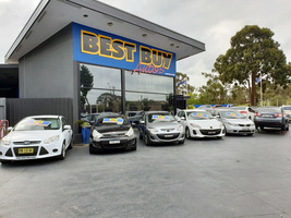 Quality Used Cars in Sydney