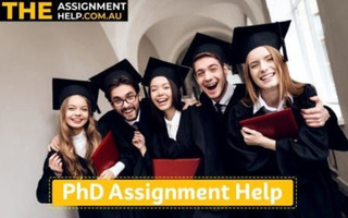 Ph.D Assignment Help