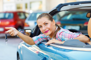 Count on Us for the Cheapest Car Hire in Epping