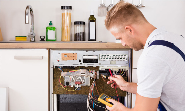 Go for Reliable & Budgeted Installation and Repair at All Appliance