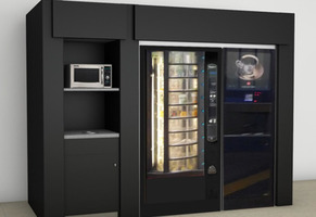 Need Vending Machine Business for Sale?