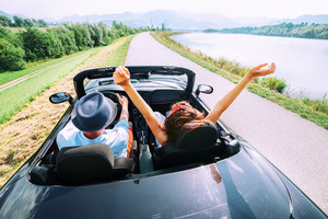 Get the Best Car Rental Deal in Melbourne