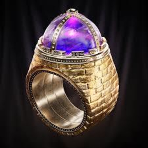 Quudus sampodo black magic ring for love,money and success +27818084431