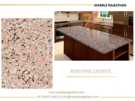 Manufacturer of Granites in India