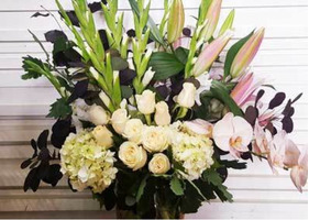 Sandringham Flowers Brings you Varieties Flowers for Special Events