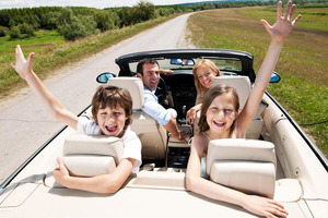 Why rely on public transportation when you have the best Sunbury Car Rentals