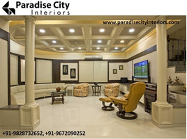 Best Interior Designer in Udaipur