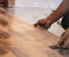 Whitewash Timber Floors Melbourne