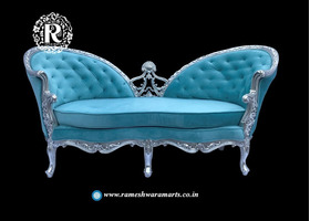 Silver Furniture in India Rajasthan Udaipur RAC