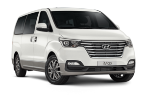 Enjoy Full Family Time with 8 Seater Car for Hire in Melbourne