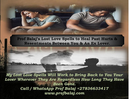 Lost Love Spells to Bring Back a Lover - Return Ex Lover in 24 hours Call +27836633417