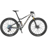"2020 SCOTT SPARK RC 900 SL AXS 29"" XC FULL SUSPENSION MTB ( Fast Racycles )"