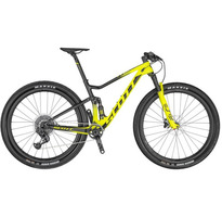 "2020 SCOTT SPARK RC 900 WORLD CUP AXS 29"" XC FULL SUSPENSION MTB ( Fast Racycles )"