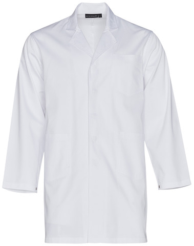 Medical Protective Lab Coats in Perth | Healthcare Uniforms in Australia - Mad Dog Promotions