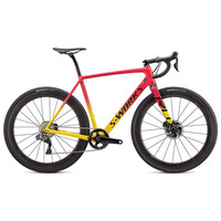 2020 Specialized S-Works Crux Road Bike (BEST SELLER)