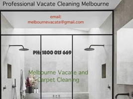 Vacate Cleaning Services In Melbourne | Melbourne Vacate & Carpet Cleaning