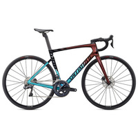 2021 Specialized Tarmac SL7 Expert Ultegra Di2 Road Bike (IndoRacycles)