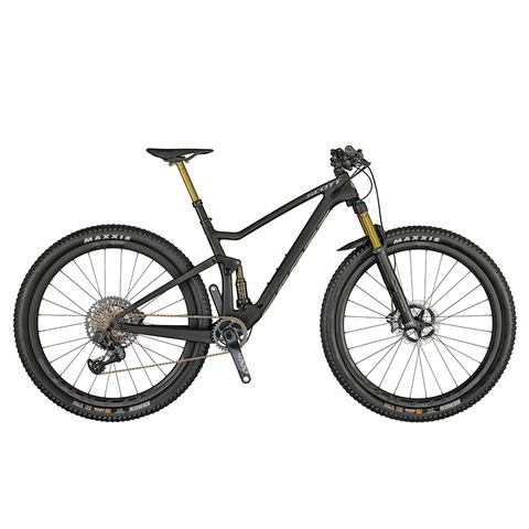 2021 Scott Spark 900 Ultimate AXS Mountain Bike (IndoRacycles)