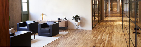 Parquetry Timber Flooring Melbourne