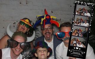 Choose Exciting Photobooth Packages for your Parties, Birthdays and Weddings