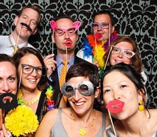 Hire Photo Booth in Melbourne and Make Your Event Memorable