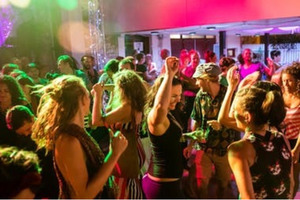 Hire Party Bus in Perth for Your Events