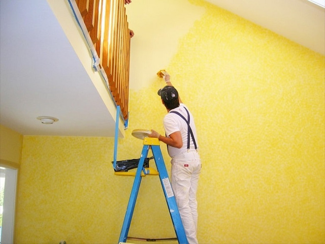 Premium Painting and Rendering Services by Skilled Professional Painters
