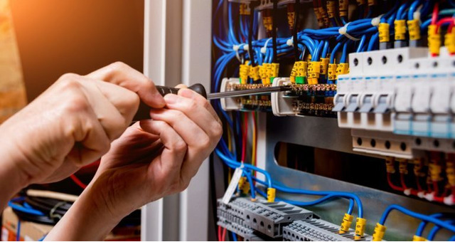 Quality Electrical Design Services by Tricom Engineering Group Pty Ltd