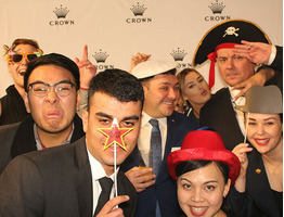 Hire Customised Photo Booths in Melbourne for Parties & Events