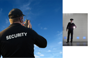 Professional & Reliable Security Guard Services in Brisbane