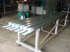 Latest Steel Plates from the Best Makers that last A Lifetime!