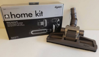 BRAND NEW DYSON Vacuum Head and Home Cleaning Kit Accessories