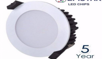 ELS BANKSTOWN 13W LED DOWNLIGHT – INSTALLATION ALSO AVAILABLE