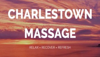 Charlestown Massage Relax, Recover, Refresh