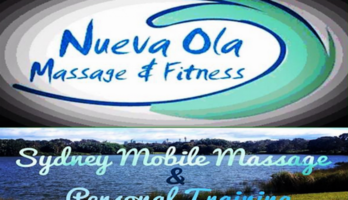 Nueva Ola Massage & Fitness (Sydney Mobile)