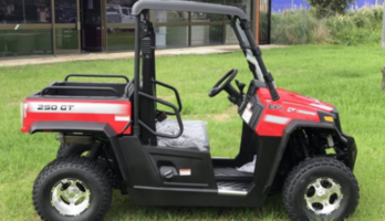 Farm utv 250cc crossfire